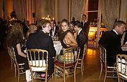 Jenna Barclay. The 2005 Crillon Debutante Ball. Crillon Hotel, Paris. 26  November 2005. ONE TIME USE ONLY - DO NOT ARCHIVE  © Copyright Photograph by Dafydd Jones 66 Stockwell Park Rd. London SW9 0DA Tel 020 7733 0108 www.dafjones.com