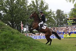 Heijligers Rob (NED) - Von Dutch<br /> CH Eindhoven 2011<br /> © Hippo Foto - Leanjo de Koster