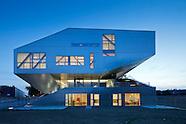 """Centre Social de l""""Arbrisseau-  Arch CFA"""