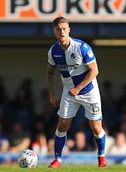 James Clarke of Bristol Rovers - Mandatory by-line: Richard Calver/JMP - 05/05/2018 - FOOTBALL - Roots Hall - Southend-on-Sea, England - Southend United v Bristol Rovers - Sky Bet League One