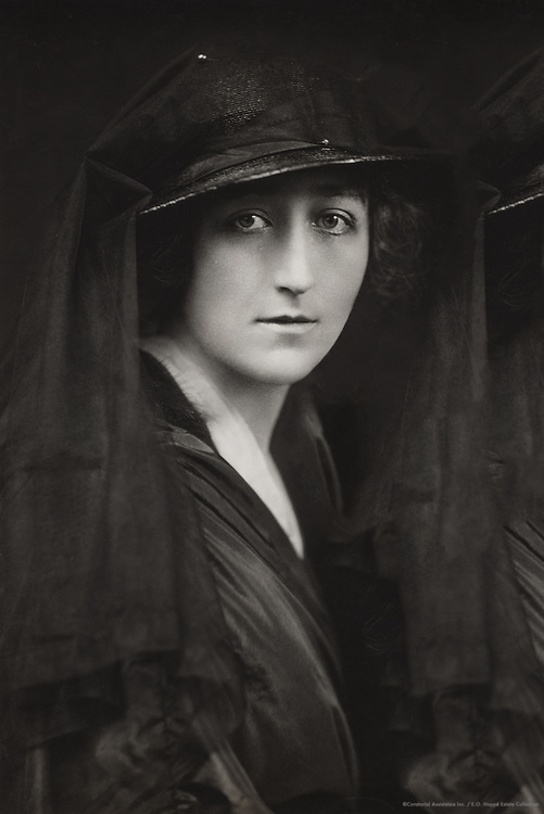 Lady Juliet Duff, England, UK, 1923
