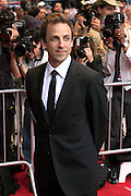 Seth Meyers at Time's 100 Most Influential People in the World hels at Jazz at lincoln Center on May 8, 2008..The Time 100 is not a ist of the smartest, most powerful, or the most talented, but it is a thoughtful and sprightly survey of the most influential individuals in the world. The list is divided into five subsections: Leaders & Revolutionaries; Builders & Titans; Artists & Entertainers; Scientists & Thinkers; and Heroes and Pioneers