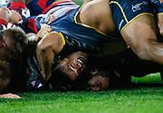 2016 Super Rugby round 12, Rebels v Brumbies at AAMI Park.