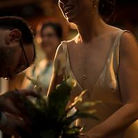 Alan Biller Marries Sara Bouchard