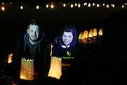 Youth Work Ireland Lanterns