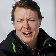 AUD/Lech/20110219 - Fotosessie Nederlandse Koninklijke Familie 2011 op wintersport in Lech, Constantijn