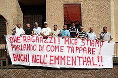 20110614 PROTESTA DELLA CONSULTA PER L'OSPEDALE DI COMACCHIO