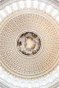 Tour of the U.S. Capitol on Cathy Long's birthday