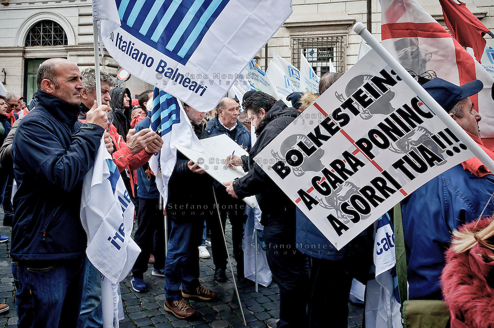 Rome, February 17, 2016<br />