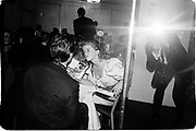 Lady Louisa Stuart, Royal Caledonian Ball in aid of Scottish charities. Grosvenor House. 20 May 1991. SUPPLIED FOR ONE-TIME USE ONLY> DO NOT ARCHIVE. © Copyright Photograph by Dafydd Jones 248 Clapham Rd.  London SW90PZ Tel 020 7820 0771 www.dafjones.com