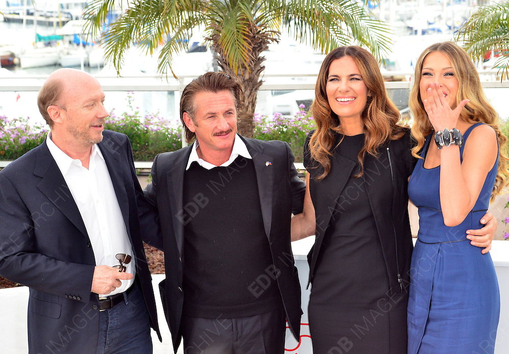 18.MAY.2012. CANNES<br /> <br /> THE 'HAITI CARNAVAL IN CANNES' PHOTOCALL DURING THE 65TH ANNUAL CANNES FILM FESTIVAL<br /> <br /> BYLINE: EDBIMAGEARCHIVE.COM<br /> <br /> *THIS IMAGE IS STRICTLY FOR UK NEWSPAPERS AND MAGAZINES ONLY*<br /> *FOR WORLD WIDE SALES AND WEB USE PLEASE CONTACT EDBIMAGEARCHIVE - 0208 954 5968*