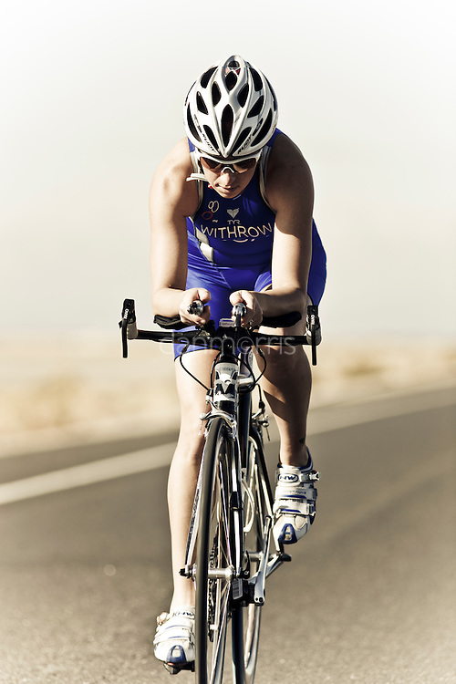 Kelsey Kooreman, Professional Triathlete
