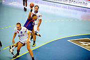 DESCRIZIONE : Handball Tournoi de Cesson Homme<br /> GIOCATORE : DINART Didier<br /> SQUADRA : Paris Handball<br /> EVENTO : Tournoi de cesson<br /> GARA : Paris Handball Selestat<br /> DATA : 06 09 2012<br /> CATEGORIA : Handball Homme<br /> SPORT : Handball<br /> AUTORE : JF Molliere <br /> Galleria : France Hand 2012-2013 Action<br /> Fotonotizia : Tournoi de Cesson Homme<br /> Predefinita :