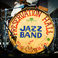 Preservation Hall Jazz Band, New Orleans Jazz & Heritage Festival 2014