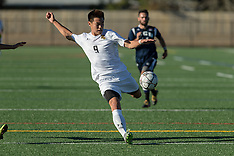PLU Men's Soccer vs. Northwest Christian