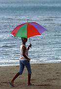 Jakes Hotel - Local girls on Teasure Beach - Jamaica