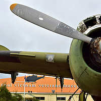 Vietnam Veterans Museum in Newhaven on Phillip Island, Australia<br />