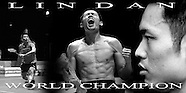Lin Dan - World Champion