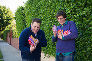 Fruigees Promos and Headshots