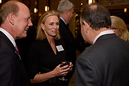 The Washington University Regional Campaign Event at The Frist Center for the Visual Arts in Nashville, Tenn. on Oct. 24, 2017.