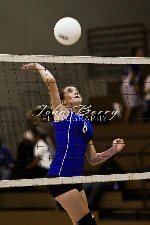 MCHS JV Volleyball .vs Clarke.9/30/2008