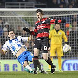 Brighton v QPR | Championship | 11 March 2014