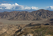 State Route 74 (SR 74), Pines to Palms Scenic Byway, scenic highway 74,