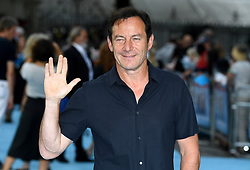Jason Isaacs attending the Swimming with Men premiere held at Curzon Mayfair, London. Photo credit should read: Doug Peters/EMPICS