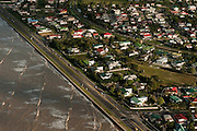 Georgetown & Sea Wall<br />