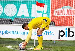 Liam Sercombe of Bristol Roversprepares to take a corner - Mandatory by-line: Matt McNulty/JMP - 27/04/2019 - FOOTBALL - Highbury Stadium - Fleetwood, England - Fleetwood Town v Bristol Rovers - Sky Bet League One
