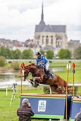 Lips Tim, NED, Herby<br /> Mondial du Lion - Le Lion d'Angers 2019<br /> © Hippo Foto - Stefan Lafrentz