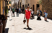 La Bella Figura - Italy 2018