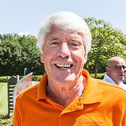 NLD/Brielle/20190614 - Bekend Nederland golft voor Afrika, Klaas Wilting