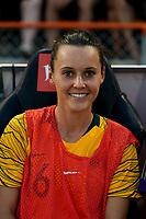 International Women's Friendly Matchs 2019 / <br /> Cup of Nations Tournament 2019 - <br /> Australia v New Zealand 2-0 ( Leichhardt Oval Stadium - Sidney,Australia ) - <br /> Hayley Emma Raso of Australia