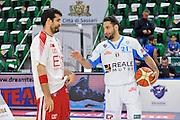 DESCRIZIONE : Beko Legabasket Serie A 2015- 2016 Dinamo Banco di Sardegna Sassari - Olimpia EA7 Emporio Armani Milano<br /> GIOCATORE : Krunoslav Simon Rok Stipcevic<br /> CATEGORIA : Before Pregame Ritratto Fair Play<br /> EVENTO : Beko Legabasket Serie A 2015-2016<br /> GARA : Dinamo Banco di Sardegna Sassari - Olimpia EA7 Emporio Armani Milano<br /> DATA : 04/05/2016<br /> SPORT : Pallacanestro <br /> AUTORE : Agenzia Ciamillo-Castoria/C.AtzoriCastoria/C.Atzori