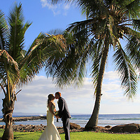 Ashley & Nick's Maui Wedding