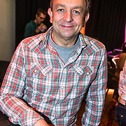 NLD/Amsterdam/20141217 - Musical Awards Nominatielunch 2015, Jon van Eerd