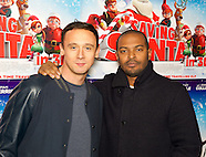 Saving Santa Premiere 281113