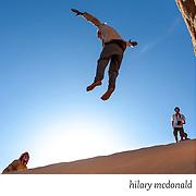 Sinai Desert Spring 2018