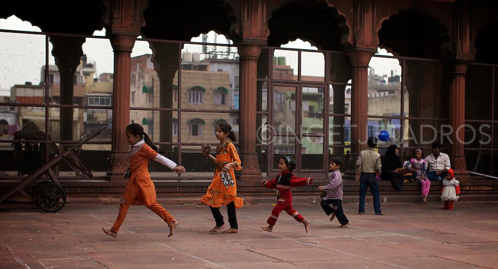 Delhi_India...Photo by Ingetje Tadros..