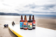 A brewery in Conwy asked Ioan Said Photography to take commercial photographs for them to promote their lager and ale.