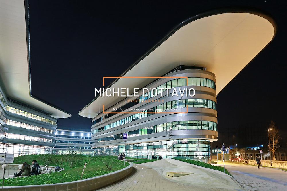 università Torino | MICHELE D'OTTAVIO | Photography