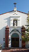 Paulist Fathers Calif locations