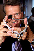 Xavier GARGAT, High Jewelry Workshop Director at CARTIER