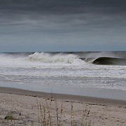 Hurricane Sandy in Southern North Carolina, October 2012