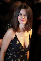 Valentina Cervi at the gala screening for the film It's Only the End of the World (Juste La Fin Du Monde) at the 69th Cannes Film Festival, Thursday 19th  May 2016, Cannes, France. Photography: Doreen Kennedy