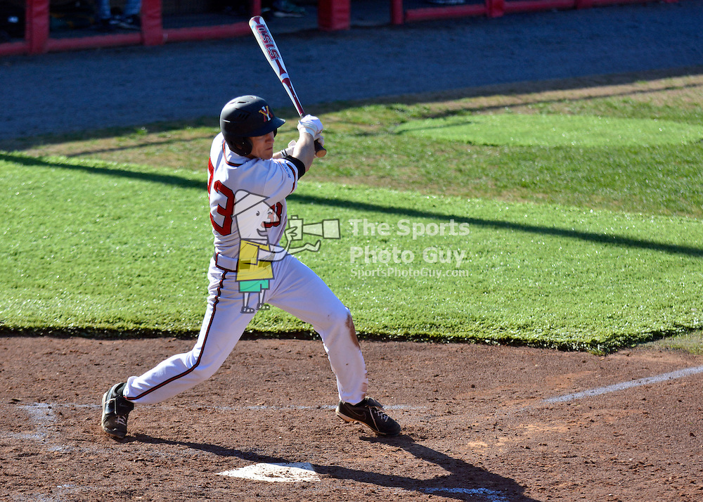 NCAA Baseball: Keydets explode for 17-6 victory over Norfolk State