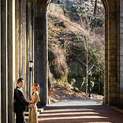 Christy and Connor - The Cloisters, NY