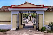 Campo Florido cemetery.