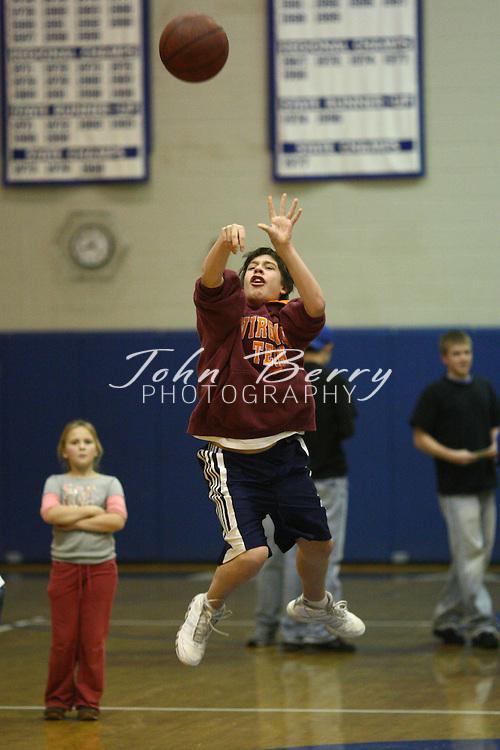 MCHS Varsity Boys Basketball.vs Stonewall Jackson.12/17/2007..